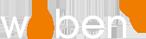 Logo weben+