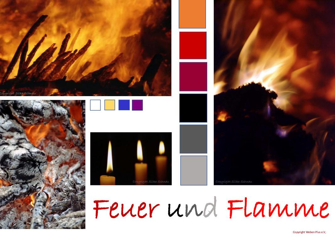 Ausstellung Feuer und Flamme ab September 2022